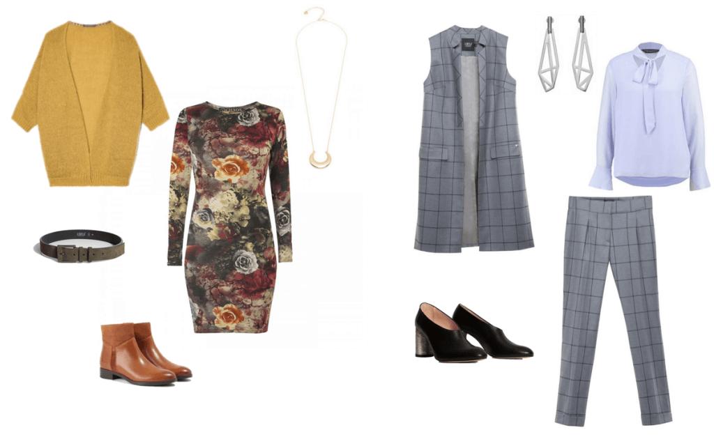 Dolce&Gabbana, Gabriela Hearst, Calvin Klein, Mulberry